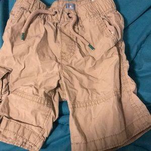 Toddler 3yrs cargo pants